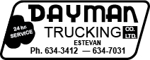 Daman Trucking