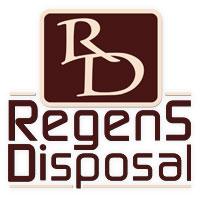 Regens Disposal
