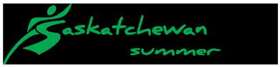 Saskatchewan Games Logo