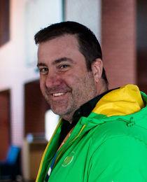 Greg Perreaux